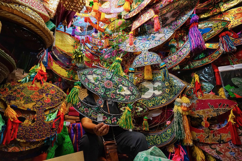 Central Market a.k.a Pasar Seni